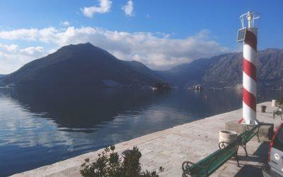 Geraldine Kemper & 3 Op Reis in Montenegro