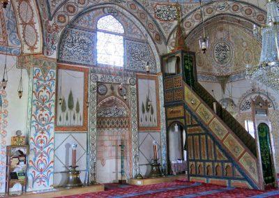 Hadum Mosque Kosovo