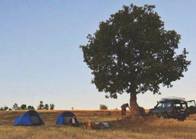 Wild-Camping-Albania-Ballaban