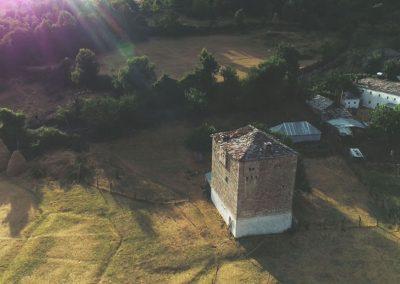 Albania-Diber-Kulla
