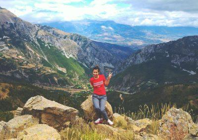 Albania-Mountains-