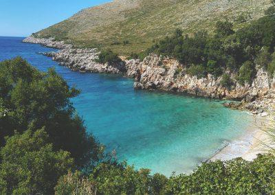 Albania-Riviera-Karaburun