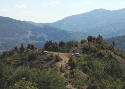 Albania_Trekiking_Cermenika