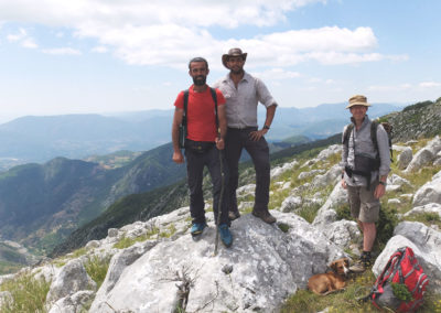 Albania_Trekiking_Shebenik