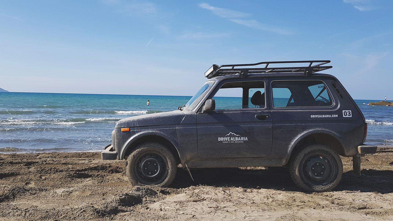 Albania Self Drive Tours 2019 - Europe's Last Adventure