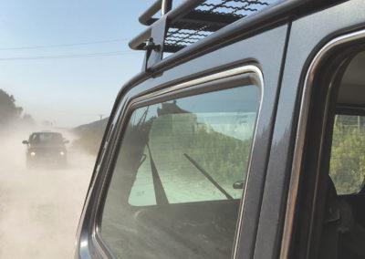 Lada Convoy Offroad