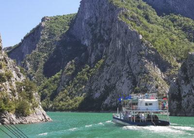 Lake-Koman-Ferry