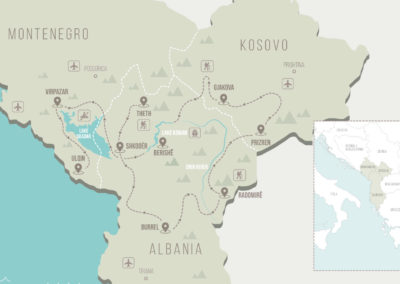 Map-North-Adventure-Group-Tour