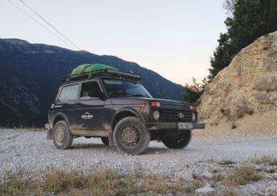 Selfdrive-in-Nivica